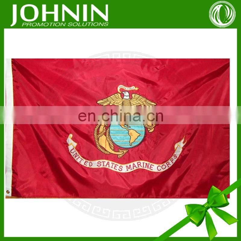 hot selling cheap 3x5 advertisement printing outdoor flag banner