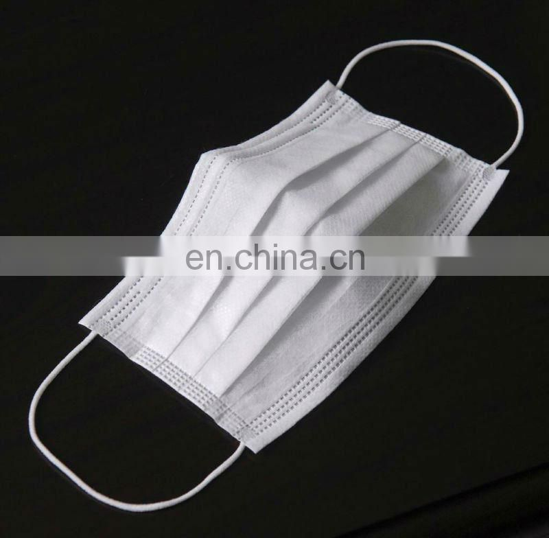 Meltblown PP fine filter fabric for mask