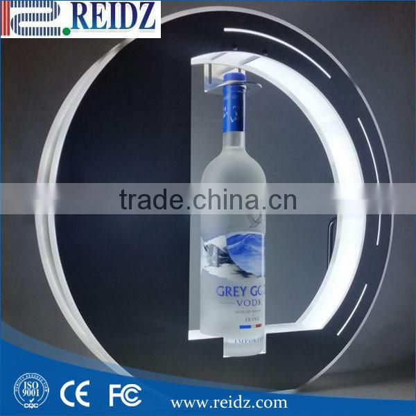 Beer /wine Promotion item led bottle glorifier