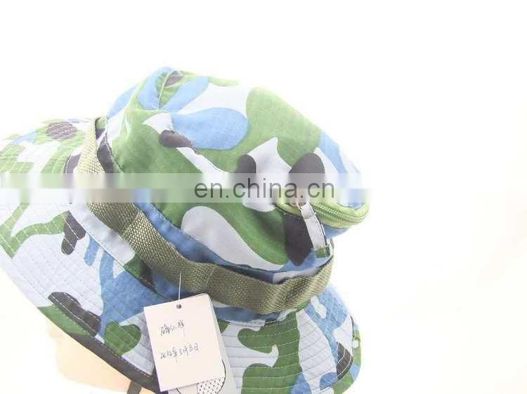 camo booney bucket hat,insect prevention hat