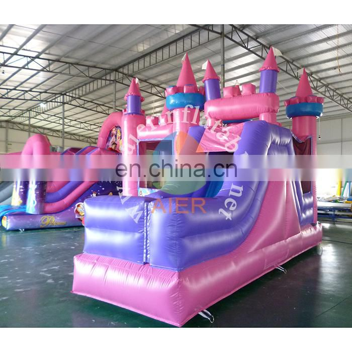 Cheap inflatable princess bouncy castle,inflatable jumping castle of kids for sale