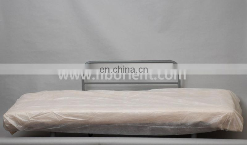 Sterile hospital nursing disposable bedcover set