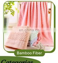 wholesale luxury 100% cotton waffle face towel