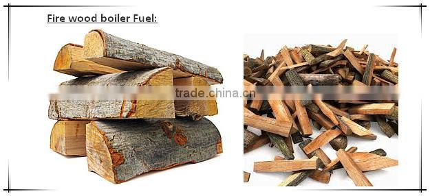 Industrial Boiler Wood Fired boiler manufacturer in taiwan