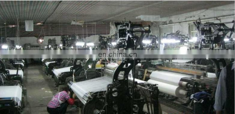 wholesale woven silk wool fabric