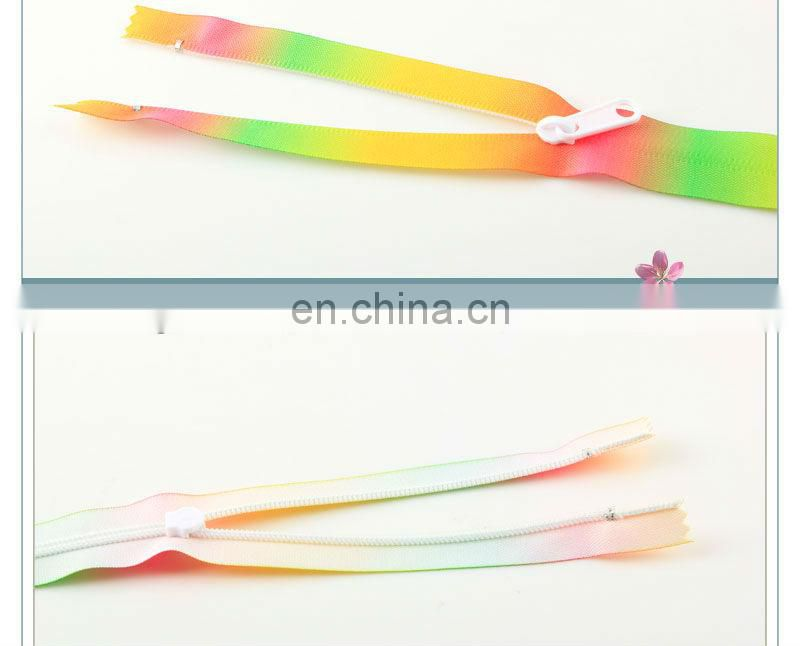 Attractive Special kee zipper