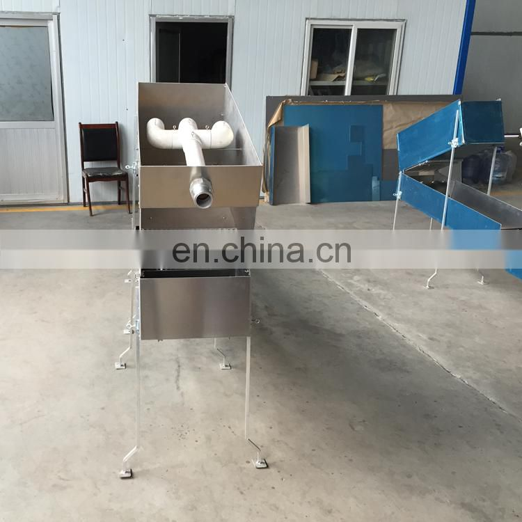 China Widely Used Cheap Price Gold Mining Sluice Box for Sale