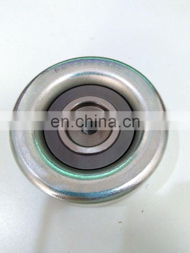 Car Parts Flat Belt Idler Pulley MD368209 For Mitsubishi