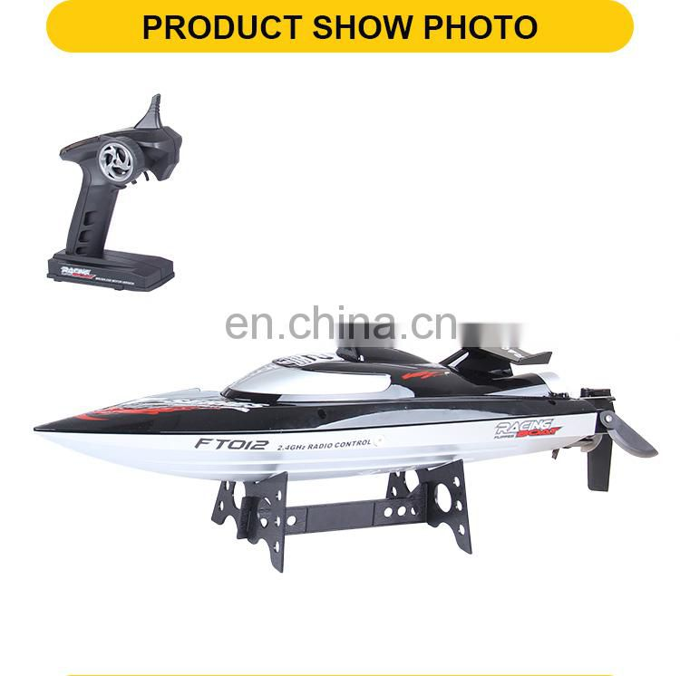 Adult toy RC boat electric powered 2.4G rc boat in radio control toys Pools, Lakes and Outdoor Adventure