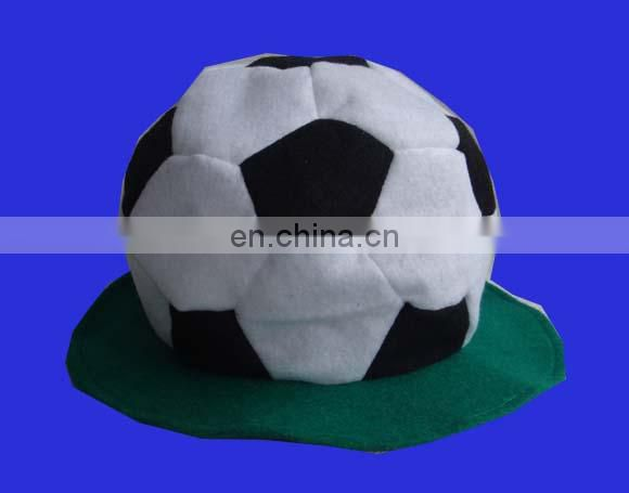 supply world cup hats and caps for promotion and football fans