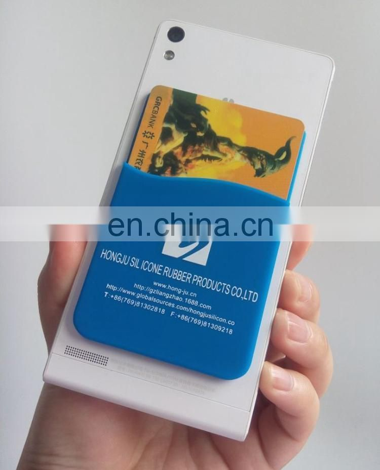 New product Sticker Smartphone Wallet made in China