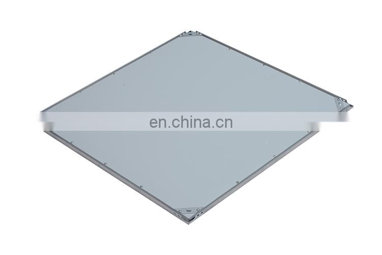 Shenzhen high bright high power 36w 40w 48w LED Panel light 600x600mm led surface panel light