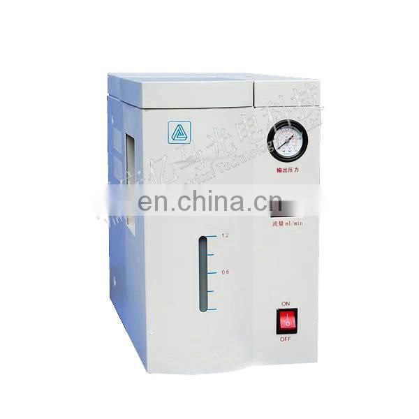 LGP012 High purity hydrogen generator