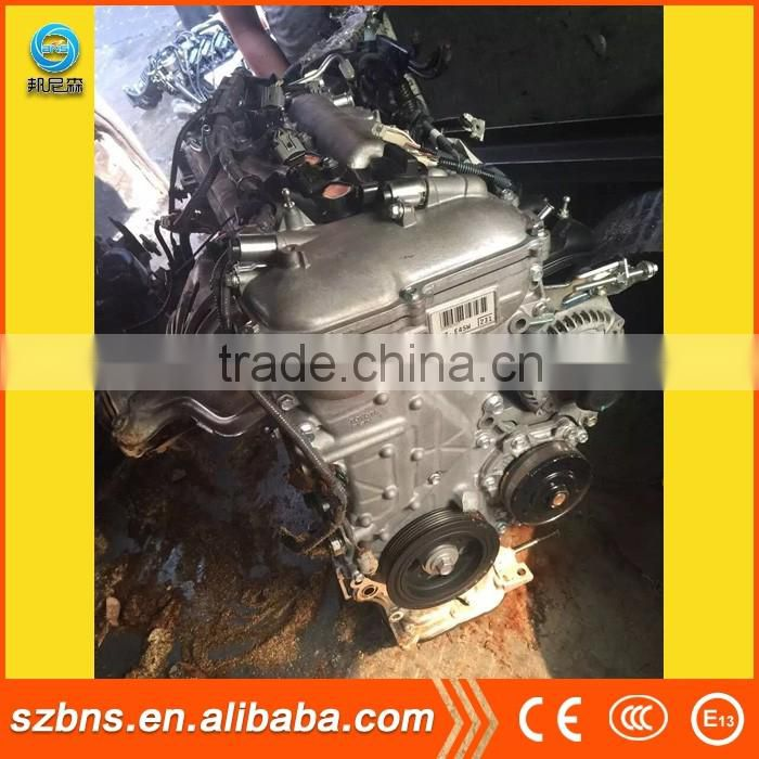 Japanese used car auto 3RZ gasoline Engine and gearbox with fine operation performance(EXPORT FROM JAPAN)