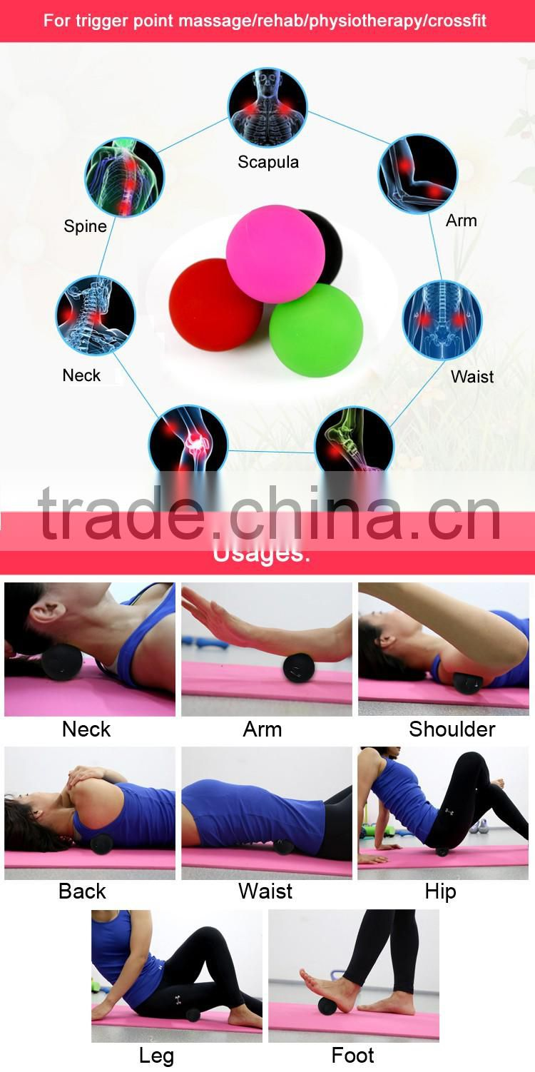 Cheap Pvc Hand Foot Peanut Spiky Mini Massage Ball