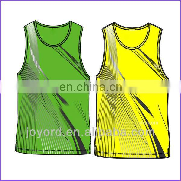 Wholesale sexy lady singlets, quick dry sublimation tank top for Christmas