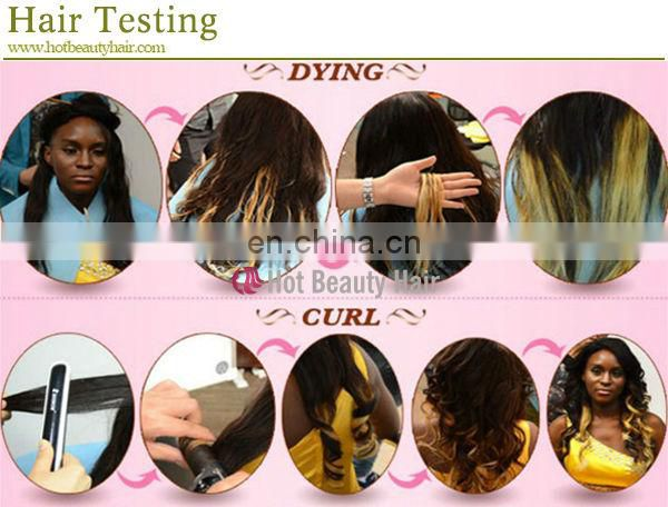 Best quality Dancing Curl Cheap 1b 27 ombre color hair