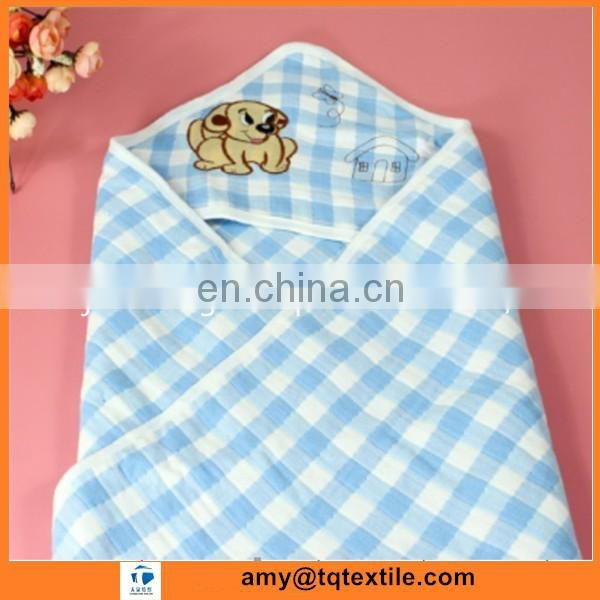 Home Textile Baby Hooded Towel