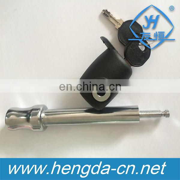 "YH9007 5/8"" Security Boat Trailers Cam Lock Trailer Coupling Lock"