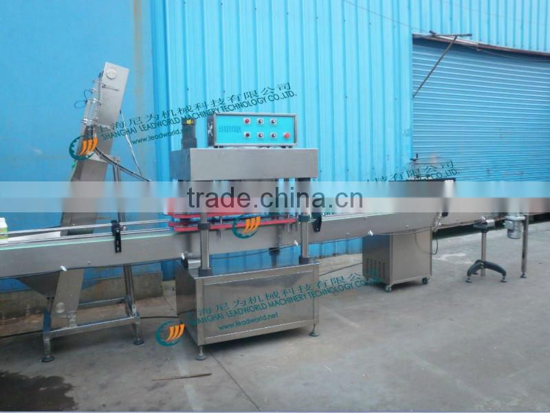 automatic single line blueberry juice filling line