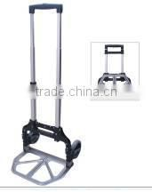 alumium hand trolley cart two wheel for carrying