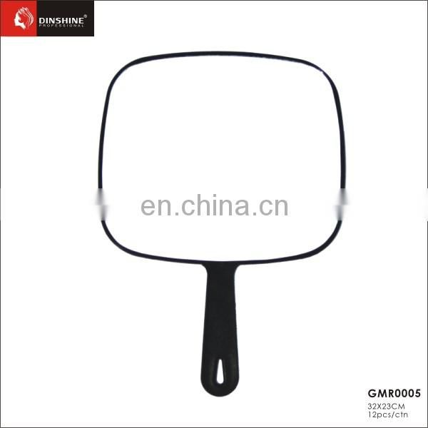 2016 hot sale barber mirror station in guangzhou