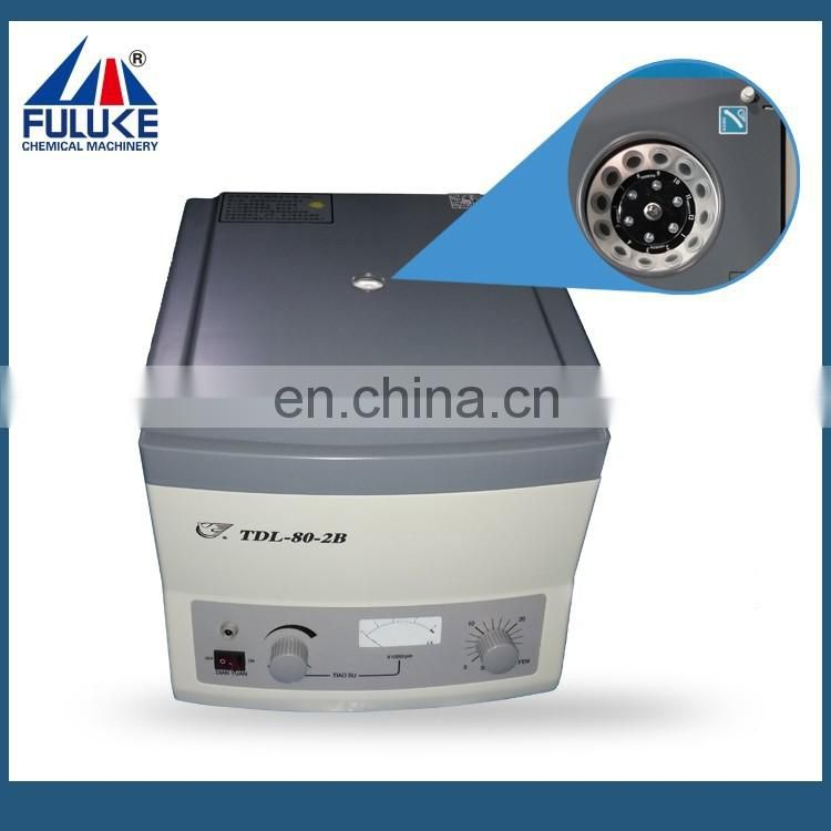 FLK CE Hot Sale Laboratory Centrifuge Price
