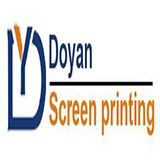 Hebei Doyan Screen Printing Equipment Co.Ltd