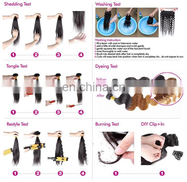 New arrive top quality loose body weaving virgin remy hair weft malaysian hair