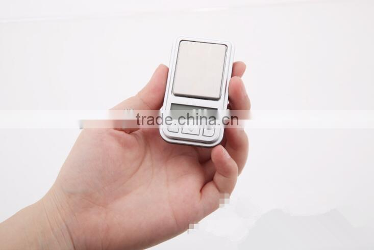 100g 0.01g High Precision Pocket Digital Mini Electronic Jewelry Scale Weight for Diamond Jewellery Gold Tea Tobacco LCD Backlig