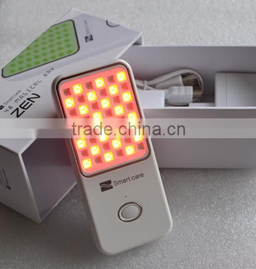 Most welcomed LED PDT skin care machine beauty salon equipment