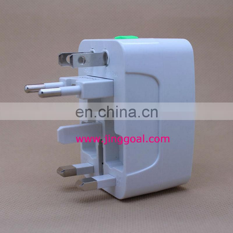 Universal Socket adapter