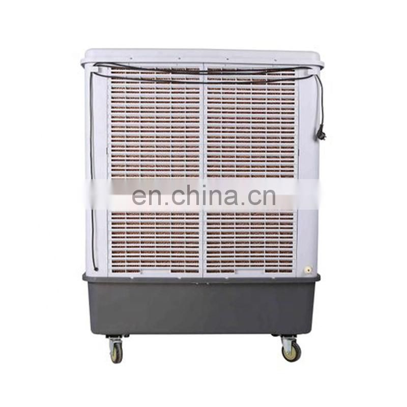 18000m3/Hr Industrial Cooling Fan Cold Water Evaporative Cooling Fan Air Conditioning Abanicos Ventiladores De Casa Image