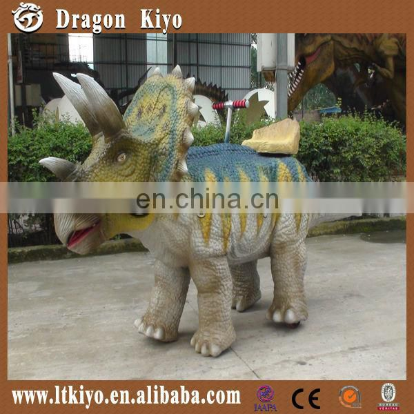 HOT sale walking simulation dinosaur for kids