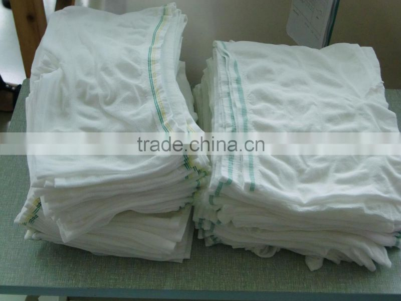 hospital disposable women incontinence pant fix pad