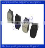 WVA29137 GDB5089 FCV1387B 20768115 3093530 3093532 for volvo truck brake pad