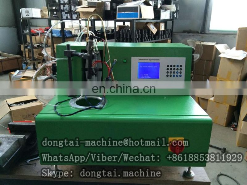 COMMON RAIL INJECTOR TEST BENCH EPS100