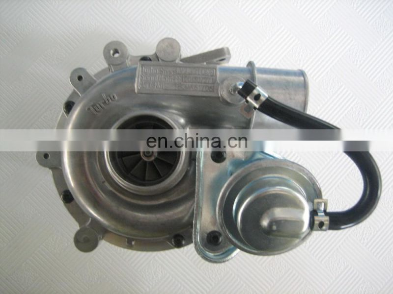 Turbocharger turbo for RHF5 for Isuzu turbo charger VJ331107 VJ331008 VA430013 VC430089 VC430090 VJ25 VJ26 VJ33 VB430012