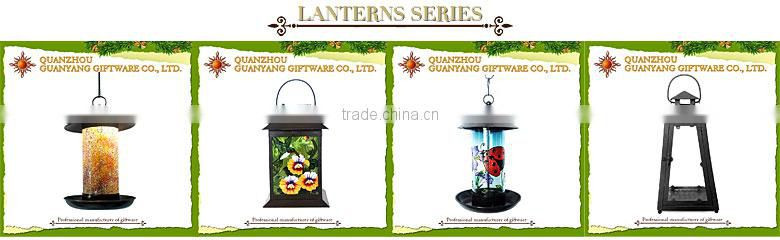 Butterfly figurines Bell wind chime custom door wind chimes