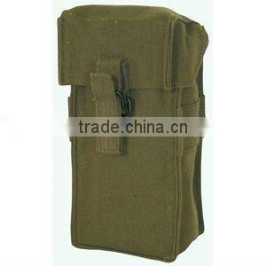 Military african army style ammo pouch