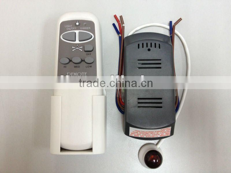 Ir Celing Fan Remote Control Transmitter Model Dd1