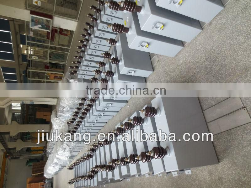 2014 High quality high voltage working voltage ceramic capacitor for sale