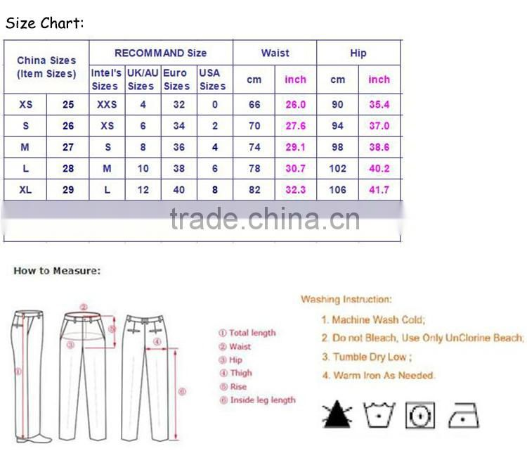 2016 Summer Fashion Women Jeans Short Pants Ladies Bottom Hem Rolled Up Hot Sexy Mini Skinny High Waist Shorts Cotton