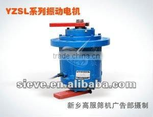 Carbon fiber sorting process rotary vibrating sieve