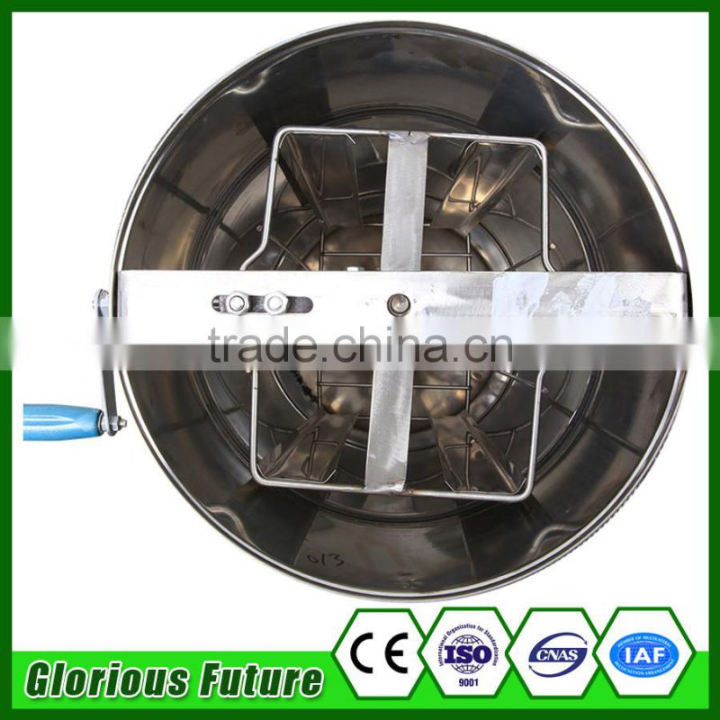 China bulk supplies plastic bee hive frame with wax