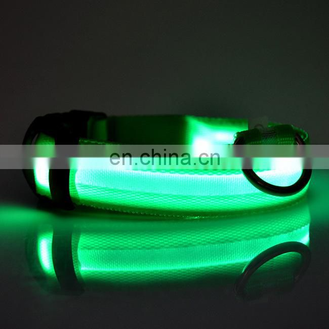 New Style LED Pet Collar/Pet product