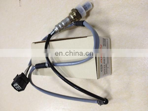 Top quality hot sale high performance sensors 36532-RB7-Z01 oxygen sensor for japanese cars