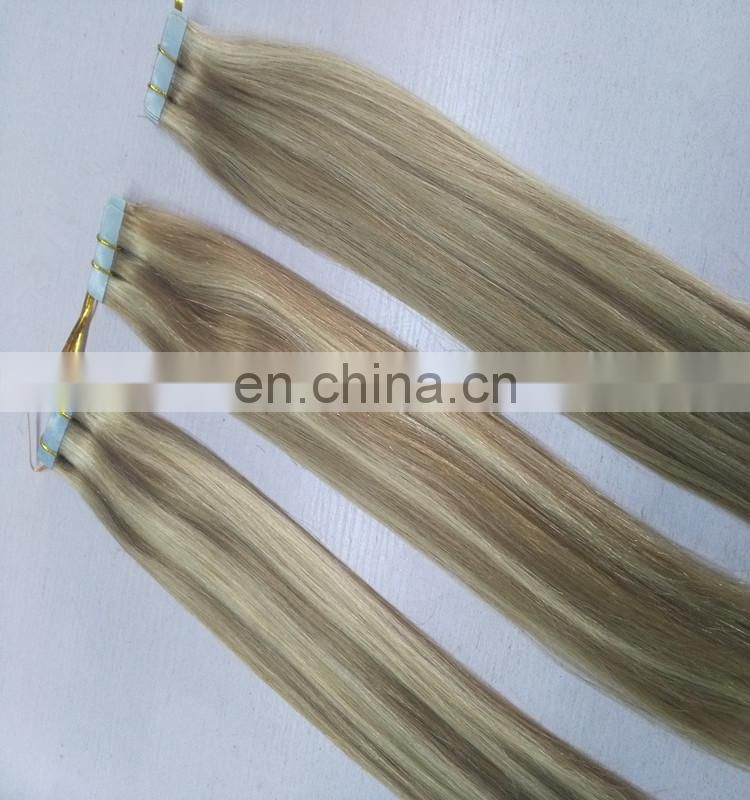 Hot sale piano color tape hair