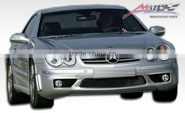Body kit for Benz-2003-2008 SLR230-SL65