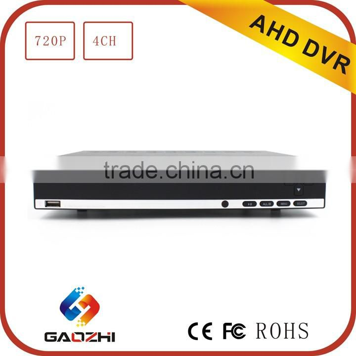16 channel(hd) ahd h 264 standalone tvt multistar network